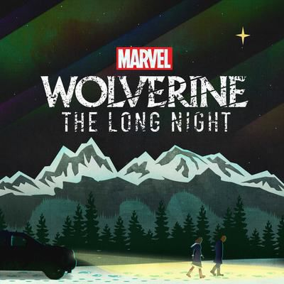 Wolverine Podcast Cover Art